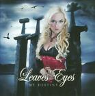 LEAVES' EYES - MY DESTINY [EP] NEW CD
