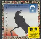 THE BLACK CROWES - GREATEST HITS 1990-1999: A TRIBUTE TO A WORK IN PROGRESS NEW