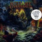 DISTANT THUNDER - WELCOME TO THE END USED - VERY GOOD CD