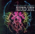 Altered State - Tetrafusion New & Sealed Compact Disc Free Shipping
