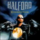 Halford : Resurrection Heavy Metal 1 Disc CD