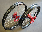 WHEELS SET Husqvarna SM/TE/TC/TXC 250/450/510 CNC  2000-2013 DIRT BIKE H RMU01