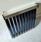 Solar Hot Water Thermal Heater Collector Panel kit great for DIY Built In USA c