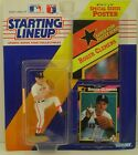1992 Starting Lineup SLU Action Figure: Roger Clemens - Boston Red Sox