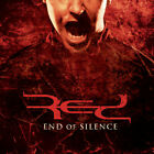 Red : End of Silence Heavy Metal 1 Disc CD