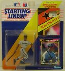 1992 Starting Lineup SLU Action Figure: Ken Griffey Jr.  Seattle Mariners (Gray)