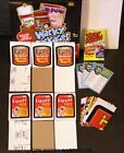 1967 Topps Wacky Packages Trading Cards 19