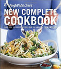 Weight Watchers New Complete Cookbook 4th Edition Ring bound 2010 500 Recipes
