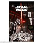 2015 Topps Star Wars The Force Awakens Series 1 Sealed Hobby Box