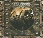 AMASEFFER - SLAVES FOR LIFE USED - VERY GOOD CD