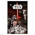 2015 Topps Star Wars The Force Awakens Series 1 Factory Sealed Hobby Box 2 Hits!