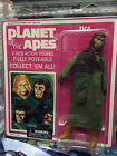 PLANET OF THE APES 8 INCH FIGURES  ZIRA MEGO REPRO by Diamond Select