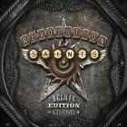 REVOLUTION SAINTS - REVOLUTION SAINTS [DELUXE EDITION] [CD/DVD] [DIGIPAK] NEW CD