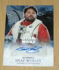 2017 Topps Star Wars The Force Awakens 3D Widevision Trading Cards 14