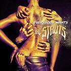 THE STRUTS - EVERYBODY WANTS USED - VERY GOOD CD