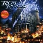 ROB ROCK - HOLY HELL NEW CD