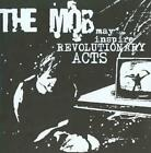 THE MOB - THE MOB MAY INSPIRE REVOLUTIONARY ACTS NEW CD