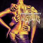 THE STRUTS - EVERYBODY WANTS NEW CD