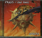 Tygers Of Pan Tang Ambush CD new