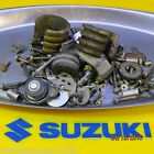 Suzuki RMX250 RM250 Hardware Lot Chain Roller Radiator Cap Gas Tank Strap Bolt