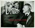 Ingmar Bergman Wild Strawberries 8x10 Photo K7768