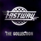 FASTWAY - COLLECTION USED - VERY GOOD CD