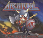 Arch Rival In the Face of Danger CD ***NEW***