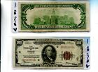 1929 $100 CHICAGO ILLINOIS BROWN SEAL CURRENCY NOTE XF 1830H