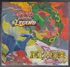 Pokemon Card Legend Booster L3 Clash at the Summit Box 1st Edition Japanese