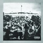 To Pimp a Butterfly [PA] by Kendrick Lamar (CD, Mar-2015, Aftermath) NEW