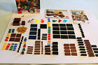 LEGO Pirate Code Board Game (#3840) in Box, Minifig, Manuals