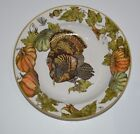 Pottery Barn Thanksgiving Heritage Collection Turkey Serving Bowl 13