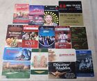 LOT of 16 LAS VEGAS Room Keys All CLOSED Casino Hotel StardustSaharaAladdin