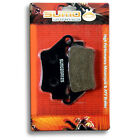 BMW Rear Brake Pads F 650 (1993-2012) F 700GS (13-16) F 800 GT GS R S ST (06-16)
