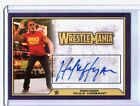 2014 Topps WWE Road to WrestleMania Trading Cards 17