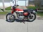 Honda: CB HONDA CB350 CB 350 CAFE RACER BIKE 1970 ORIGINAL RUNS WITH TITLE