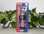 BOBBLEHEAD NODDER UNCLE SAM LEGENDS OF AMERICA PATRIOTIC
