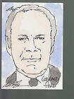 2012 Leaf National Exclusive Sketch Card By Kevin-John 1 1 Gerald Ford 1 1 Front