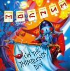 MAGNUM - ON THE THIRTEENTH DAY [LIMITED] NEW CD