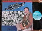 Introducing Roger Neumann's Rather Large Band/Sea Breeze SBD 102/Shrink/MINT-