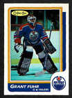 1986-87 O-Pee-Chee Hockey Cards 3