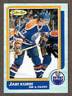 1986-87 O-Pee-Chee Hockey Cards 4
