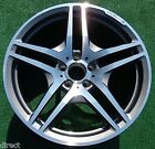 Perfect Genuine OEM Factory Mercedes Benz AMG SL63 SL65 FORGED Rear WHEEL 85085