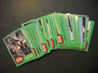 1977 STAR WARS 4TH SERIES COMPLETE(66) CARD SET TOPPS
