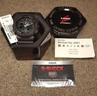 Casio G-Shock Military Series Watch - Black / Green - One Size - GA100MB-1A