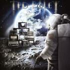 TED POLEY - BEYOND THE FADE USED - VERY GOOD CD