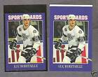 Luc Robitaille Cards, Rookie Cards and Autographed Memorabilia Guide 8