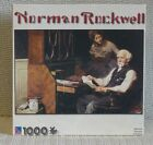 NEW SEALED 2006 NORMAN ROCKWELL JIGSAW PUZZLE-MEMORIES-1000 PIECES-