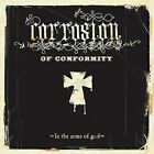 CORROSION OF CONFORMITY - IN THE ARMS OF GOD USED - VERY GOOD CD