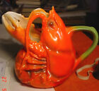 VERY NEAT Collectable Antique Royal Bayreuth Lobster Creamer Pitcher